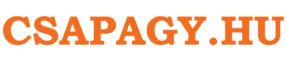Csapagy.hu webáruház