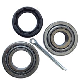 CX007(VKBA526) kerékcsapágy készlet