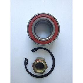 CX072(VKBA1327) kerékcsapágy készlet