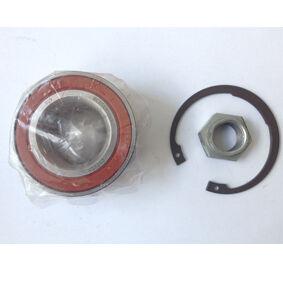CX068(VKBA1429/3441) kerékcsapágy készlet (Skoda, VW)