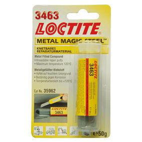 Loctite 3463 Mágikus fém (szerkezeti ragasztásokhoz)