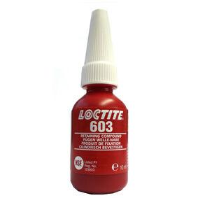 Loctite 603 Rögzitő 10 ml
