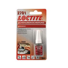 Loctite 2701 Csavarrögzitő 5 ml