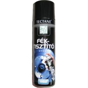Fék- és kuplungtisztító spray 500 ml
