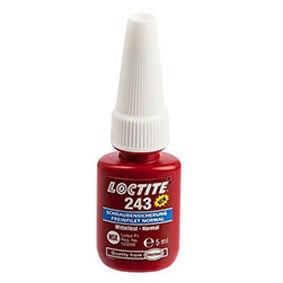 Loctite 243 Csavarrögzitő 5 ml