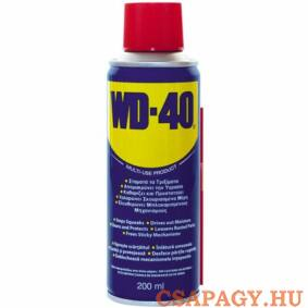 WD40 SPRAY 240ML